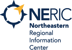 NERIC Northeastern Regional Information Center logo